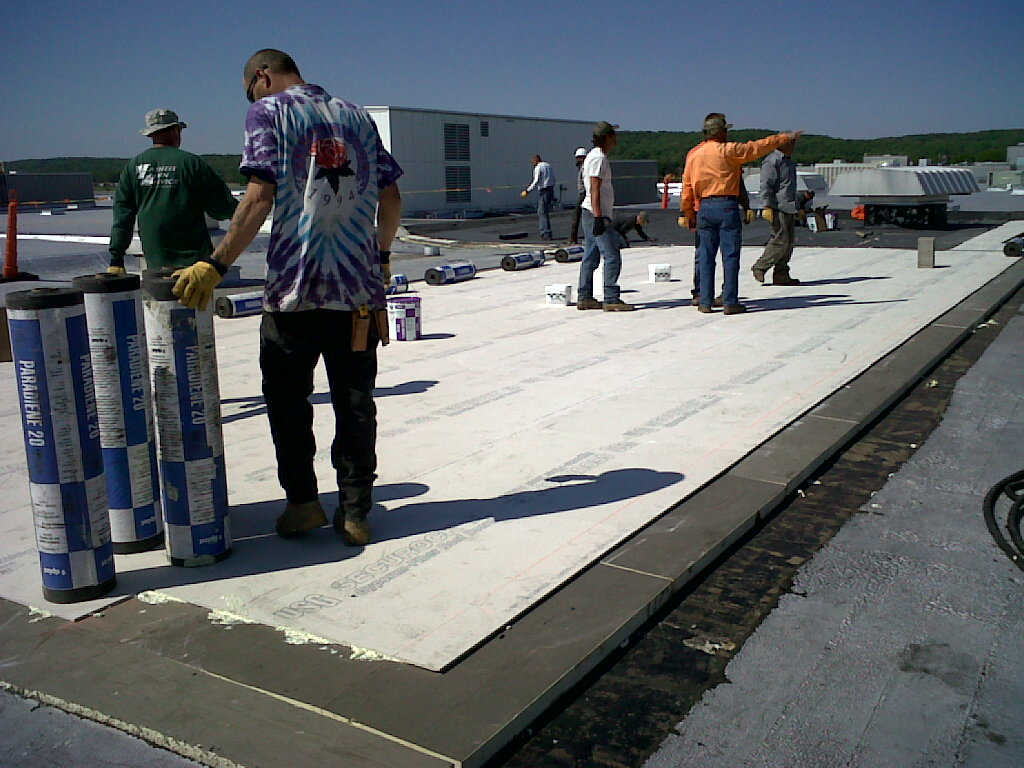 Usg Securock 174 Gypsum Fiber Roof Board